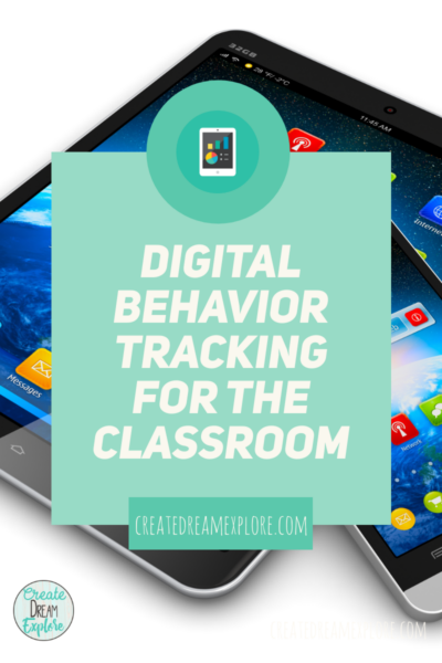 Digital behavior tracking google